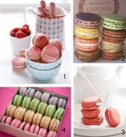 Happy Bastille Day & Sweet Origins: Macarons!