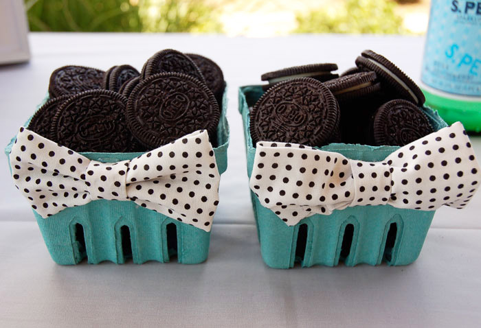Bow Tie Oreos Picture Perfect Guest Dessert Feature