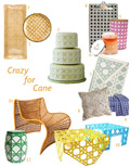 Crazy for Cane!