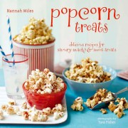 Happy National Popcorn Day and Giveaway!