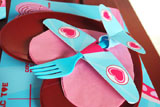 Fly Away With Me Valentine Guest Dessert Feature