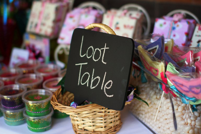 AA loot table Garden Masquerade Guest Dessert Feature