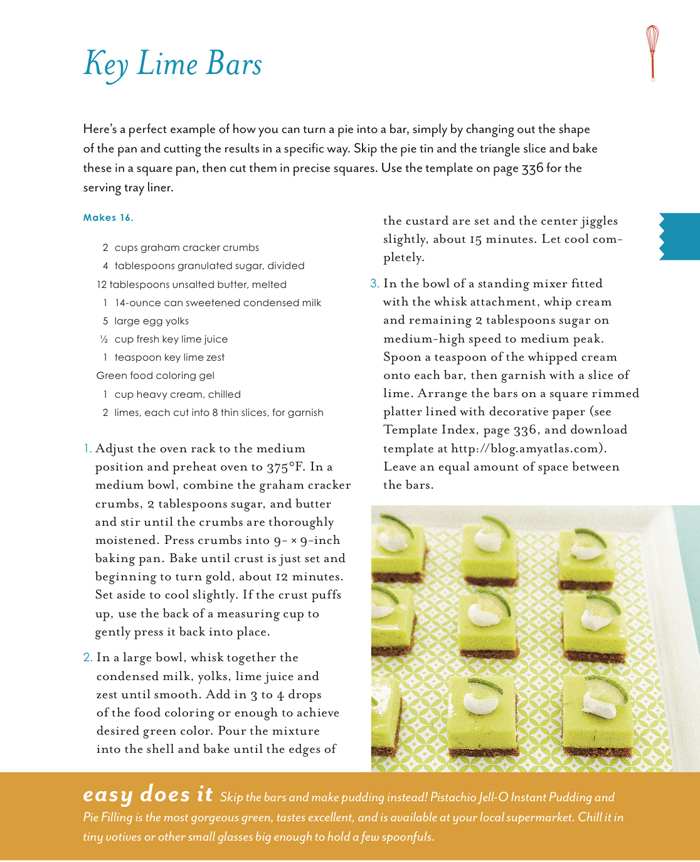 AmyAtlas RevFin 086 107 21 Inside the Book: Key Lime Bars