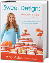 SweetDesigns hc3D RGB format copy Behind the Book: Sweet Designs Video Trailer
