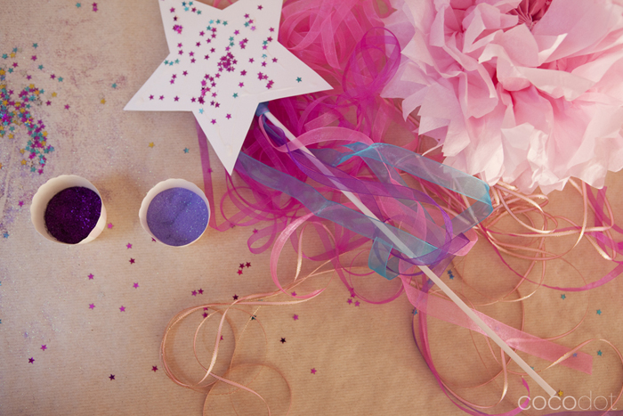 crafting detail Great Finds: Princess Party Collection