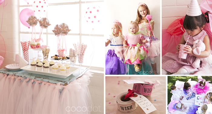 princess21 Great Finds: Princess Party Collection