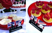 Rule Brittania Guest Dessert Feature