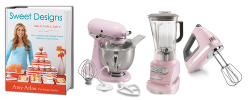 sweetdesignskitchenaidall Sweet Designs Creative Photo Contest {KitchenAid Prizes}