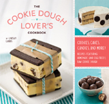 Great Finds: Cookie Dough Lovers Cookbook {& Contest!}