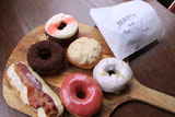 Great Finds: Glazed and Infused