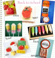 Great Finds: Back to School Roundup