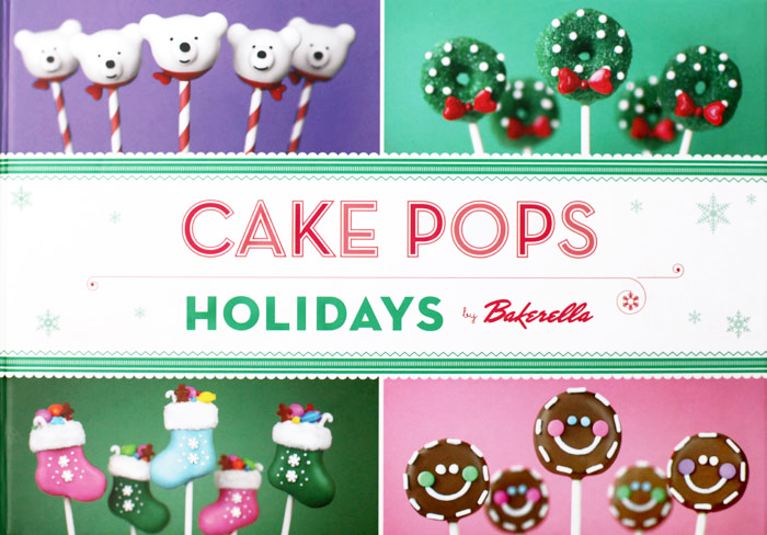 cakepopsholidays 1 Great Finds: Cake Pops Holidays + Giveaway