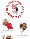 How to Throw a Bridget Jones Book Club Soiree