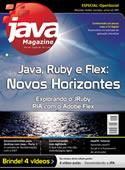 Desenvolvendo com Agilidade na Java Magazine