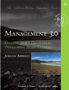 Livro Management 3.0