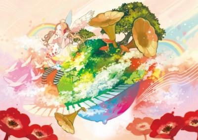 spring anime music