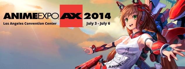 AnimeExpo2014