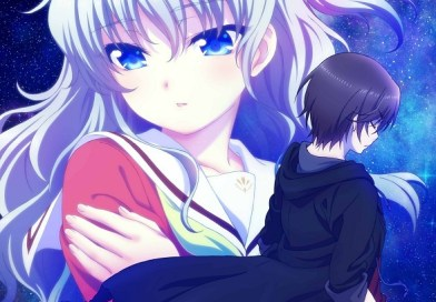 Charlotte OP/ED Single – Bravely You/Yake Ochinai Tsubasa – Review