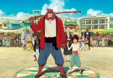 Bakemono no Ko (The Boy and the Beast) Original Soundtrack – Review