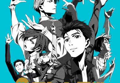 Oh! Skatra!!! YURI!!! on ICE Original Skate Song COLLECTION – Review