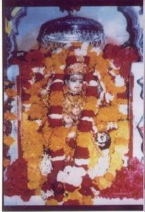 Baglamukhi Temple in Datia Madhya Pradesh India also Known as