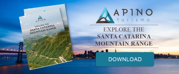 explore santa catarina mountain range