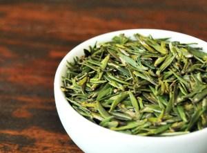 Green Tea 101