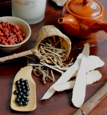Chinese Herbal Medicine & Tea