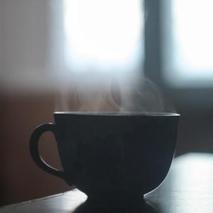 tea as meditation
