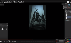 space-warlock