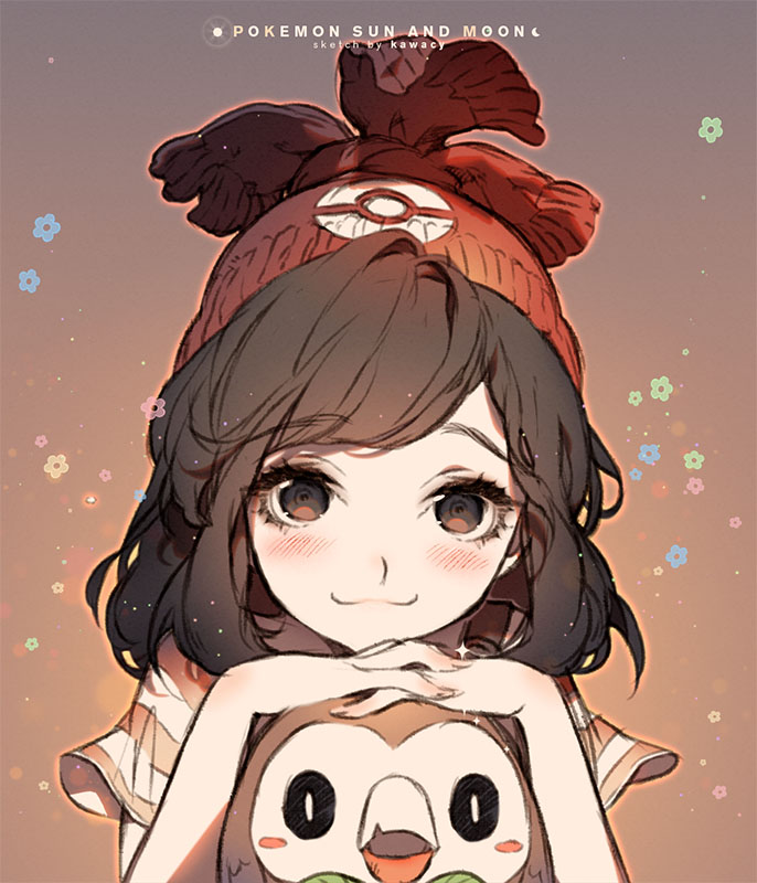 Fanart by Kawacy