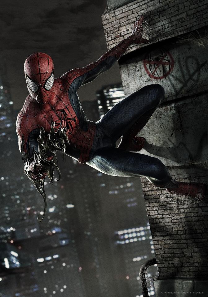 display_spiderman_