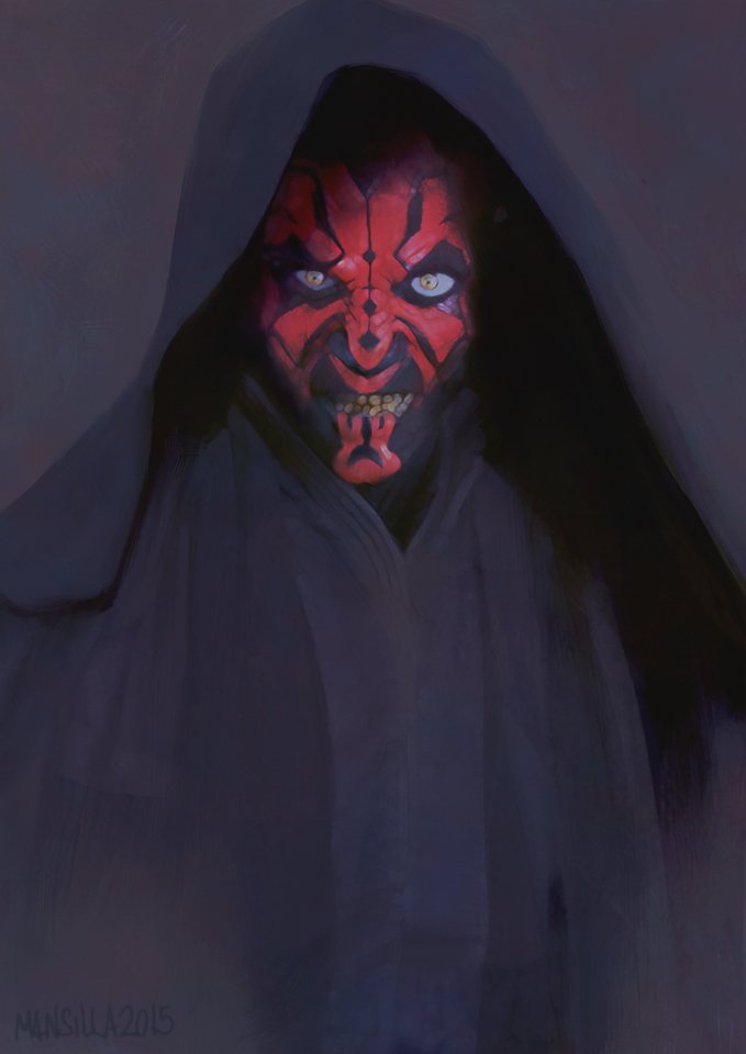 display_darth_maul
