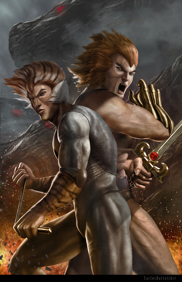 display_THUNDERCATS-CarlosDattoli