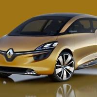 Nouvelle Renault Espace 2014 : sous forme de crossover