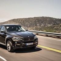 Le nouveau BMW X6 : Design et Extravagant