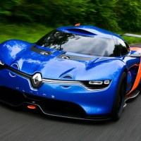Renault désormais unique propriétaire d'Alpine