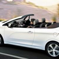 Peugeot 208 : la version cabriolet attendra