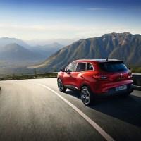 Le nouveau Renault Kadjar sera vendu à partir de 22 990 €