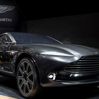 Aston Martin : la révolution est en marche