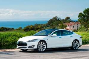 Chrysler, GM fill 8 of MSN 15 Most Improved Vehicles Last 10 Years - 2013 Tesla Model S
