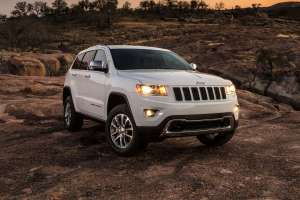 Chrysler, GM fill 8 of MSN 15 Most Improved Vehicles Last 10 Years - 2014 Jeep Grand Cherokee Limited