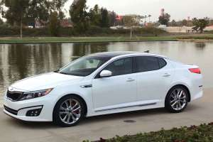 Chrysler, GM fill 8 of MSN 15 Most Improved Vehicles Last 10 Years - 2014 Kia Optima
