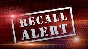 recalled cars recall alert image