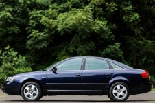 Underrated Ride Of The Week: '02-'04 Audi A6 2.7T