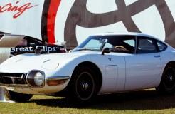 1968 Toyota 200 GT