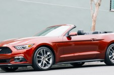 How To Get A Deal On A Ford Mustang Convertible