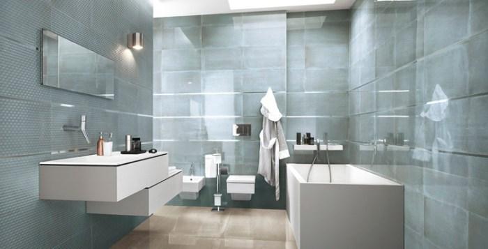 Consigli Per Piastrelle Bagno Piccolo Design Per La Casa Pictures to pin on P...