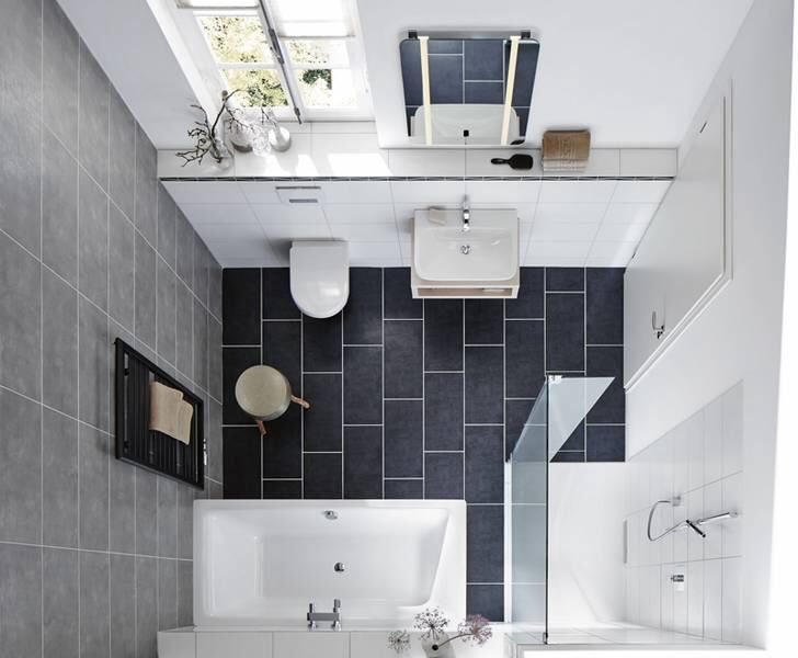 Kaldewei : soluzioni per piccoli bagni   bagno italiano blog