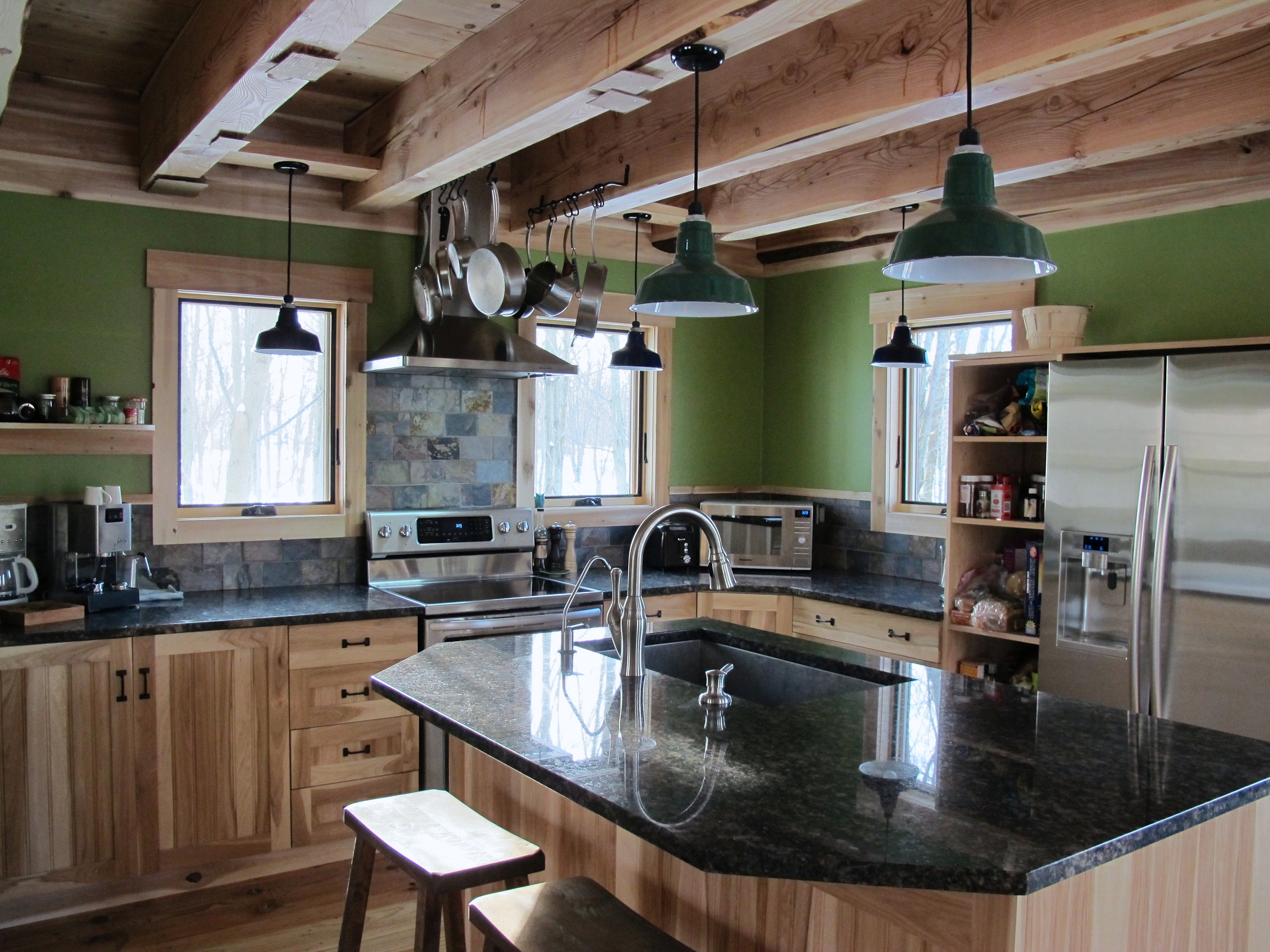 more winners from our summer photo contest industrial kitchen light fixtures More Winners From Our Summer Photo Contest